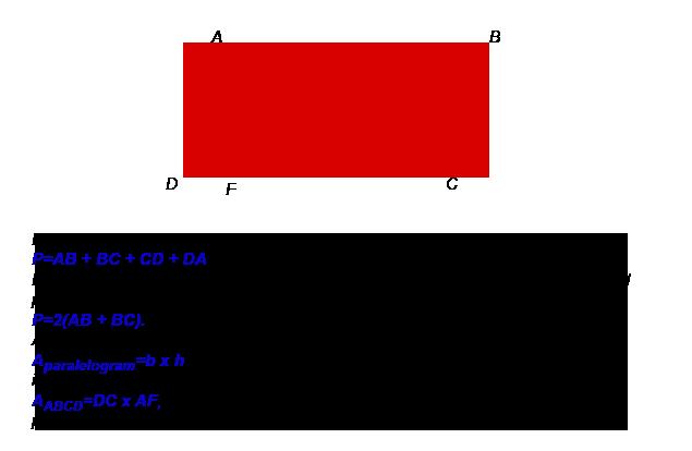 explicatii-Paralelogramul